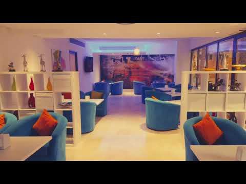 كومباوند بيت الخليج السكني في الدمام  - Gulf Homes Compound Dammam