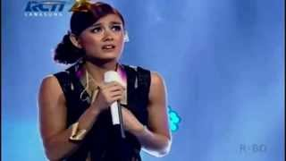 Agnezmo Indonesian Idol 2014 Thing Will Get Better