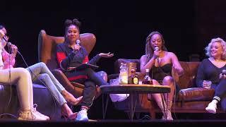 Angela Yee's Lip Service Live Chicago (Ft. G Herbo, Shawnna, Sidney Starr & Ann Marie)