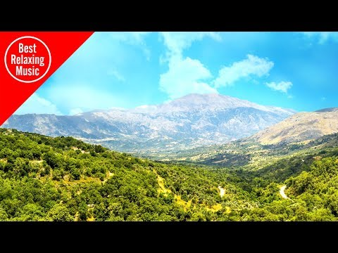 Traditional Greek Music (Bouzouki and Syrtaki instrumental) [4K]