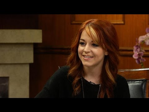 Kings Things: Violinist Lindsey Stirling Talks New Book, Faith and Her Success In EDM