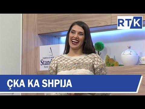 Çka Ka Shpija - Episodi 14 - Sezoni III- të 09.01.2017