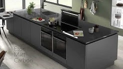 Benchmarx Kitchens And Joinery Youtube