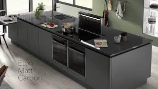 Benchmarx True Handleless Kitchens Youtube
