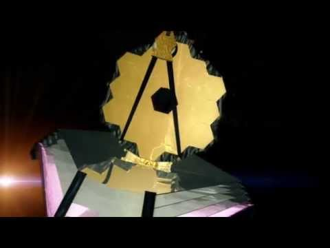 The James Webb Space Telescope  Mission Trailer
