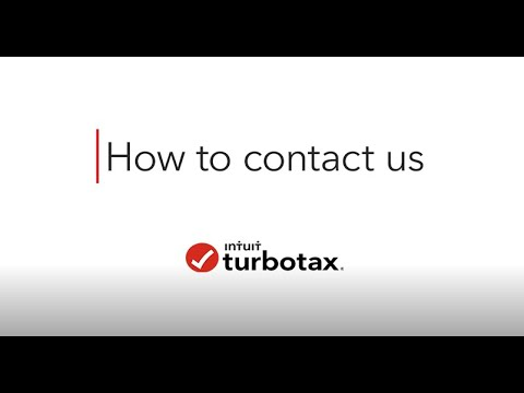 how-to-contact-turbotax-canada-support