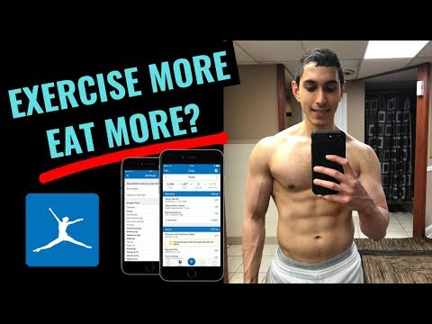 Should You Eat Back Calories From Exercise?
