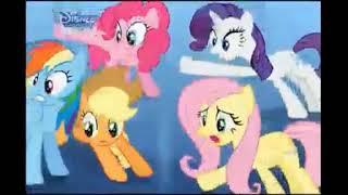 My Little Pony Equestria Girls Türkçe 1. Bölüm kısım 3