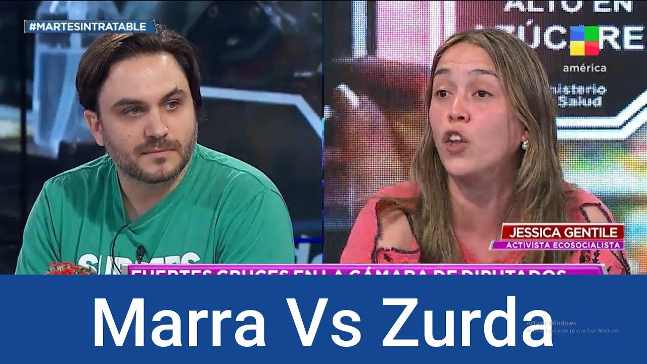 Download Marra discute con una feminaz1 y la deja echando espuma por la boca