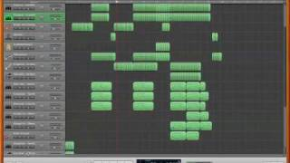 GarageBand Song Disconnected (Demo) by Al Axy YouTube Videos