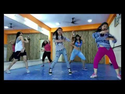 BEST DANCE || LOVE LETTER song |dance choreography shubhangi singh| KANIKA KAPOOR || MEET BROTHERS