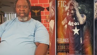 Dad Reacts to (FLIGHT REACTS) FTC - Feelings (Official Audio)