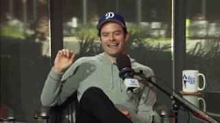 "Bill Hader Talks HBO's ""Barry,"" SNL and More In-Studio with Rich Eisen 