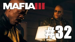 Mafia 3 [Mafia III] #32 Приход Синклер. Павший брат.