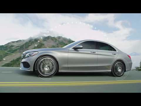 Mercedes-Benz Financial Services First Class Guaranteed Auto Protection (GAP)