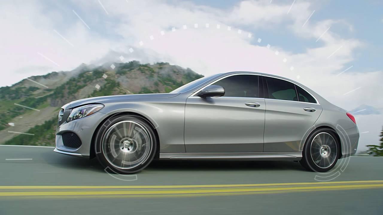 Mercedes benz financial services first class guaranteed for Mercedes benz financial report 2016