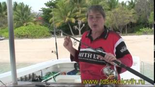 Рыбалка в Австралии.Испанская Макрель(, 2014-04-18T10:25:55.000Z)