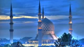 أجمل صوت أذان بصوت المؤذن حافظ مصطفى أوزكان من تركيا