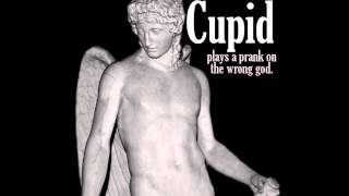 Kidnapping Cupid Book Trailer