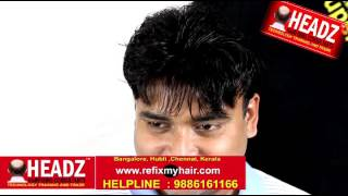 Latest Hair fixing Tech: 9886161142 Rajaji Nagar , Bglr