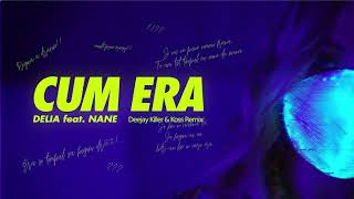 Descarca Delia feat. NANE - Cum era (Deejay Killer & Koss Remix)