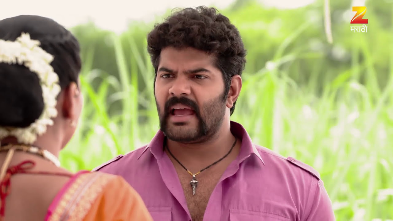 Tuzhat Jeev Rangala | Marathi Serial | Episode - 221 | Zee Marathi TV  Serials | Best Scene