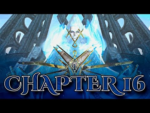 Bayonetta 2 Let's Play w/ TheKingNappy + Twit! - Chapter 16: Sovereign Power