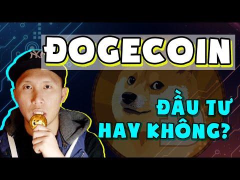 Có nên đầu tư Dogecoin?