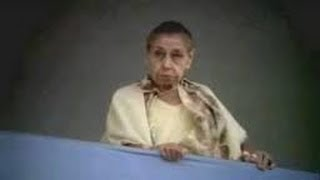 Mother of Sri Aurobindo Ashram - Glimpses of Her Life - 3 D