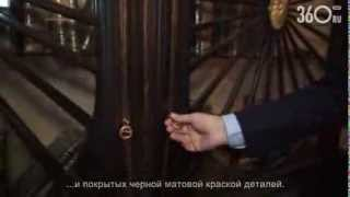Provasi итальянская мебель в Москве(http://www.mobilitalia.ru/provasi/ Диваны и кресла от Provasi - воплощение королевской роскоши. Классический стиль придает..., 2013-08-29T06:41:29.000Z)