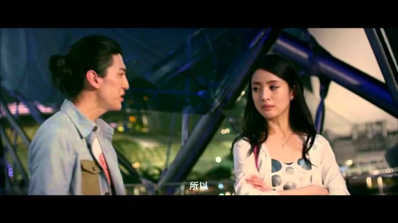 (高清完整版)新加坡旅遊局微電影《從心發現愛》Singapore Travel Promotion Movie FULL - YouTube