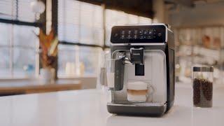 Philips 3200 LatteGo | Social video, take away