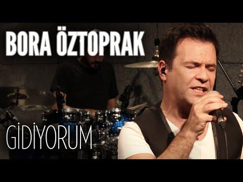 Bora Öztoprak - Gidiyorum (JoyTurk Akustik)