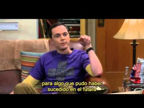 Análisis de Back to the Future en The Big Bang Theory