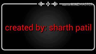Chandakinta karaoke song sharth patil