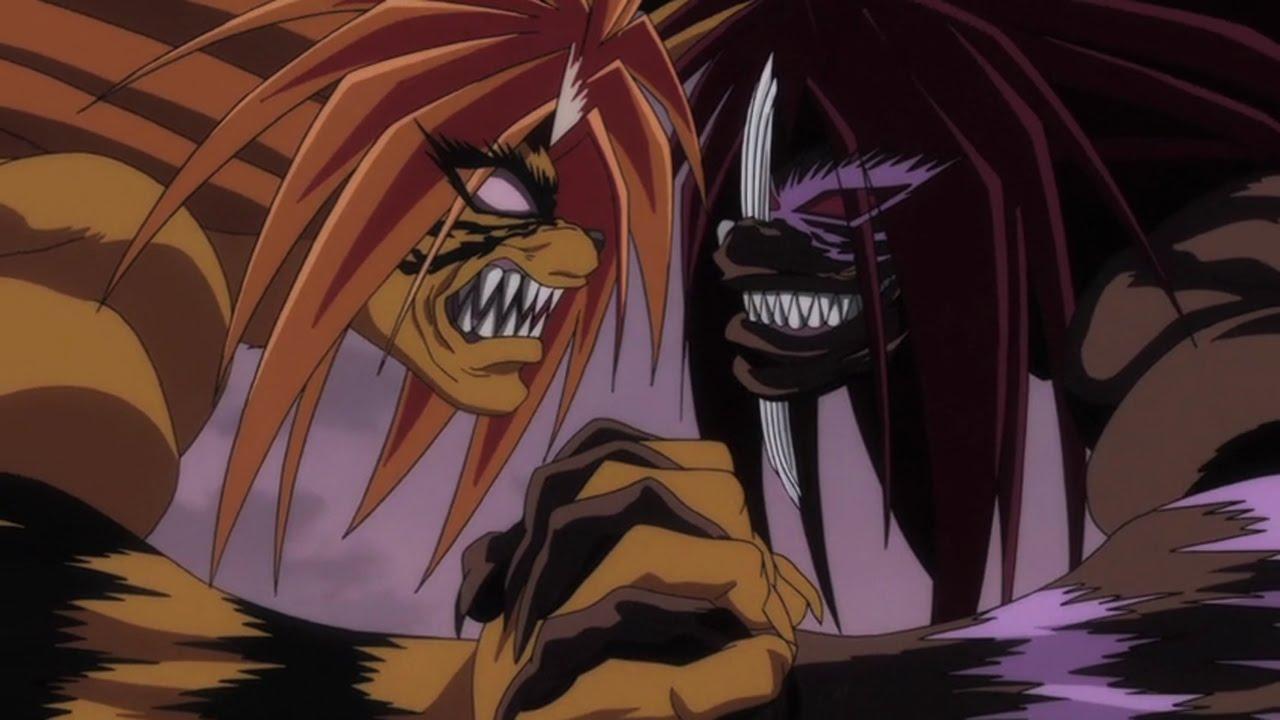 Ushio To Tora Serien Stream