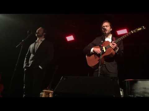 Penny & Sparrow: Live @ The ArtsCenter - FULL HD SET - 12/12/15
