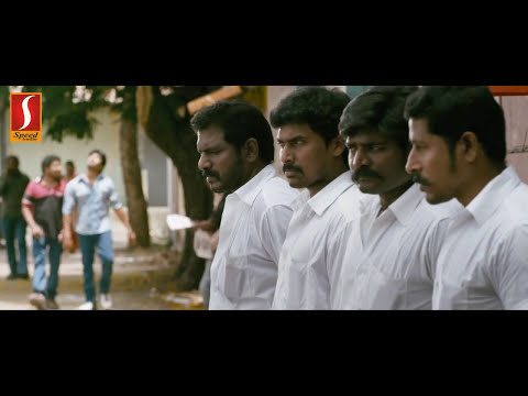 Kadhal Solla Aasai Tamil Full Movie | Tamil Full Movie 2015 New Releases