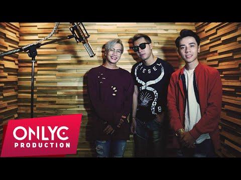 GIÁ NHƯ ANH LẶNG IM | OnlyC ft. Lou Hoàng ft. Quang Hùng | Acoustic Cover (HD)