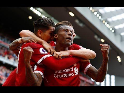 Liverpool FC – Premier League 2016-17: Part 6 – Champions League