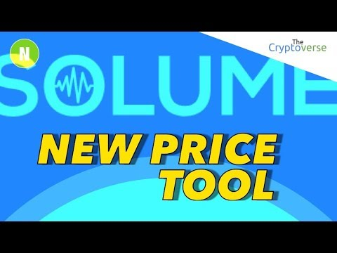 New Crypto Price Tool / Binance Register EOS / MtGox Meeting Sept / Telegram Tokens For Sale