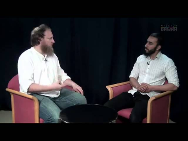 Ep 3. God's Existence + Oneness - Mission Dawah