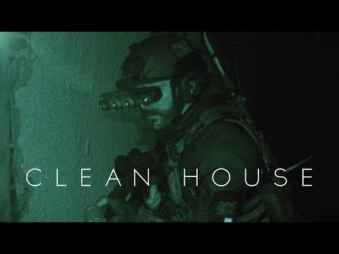 CLEAN HOUSE | Modern Warfare Cinematic