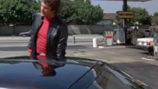 el auto fantástico primer episodio