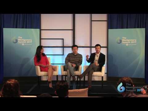 China AI at The Montgomery Summit 2017