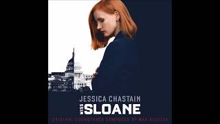 Max Richter - Miss Sloane Soundtrack ᴴᴰ