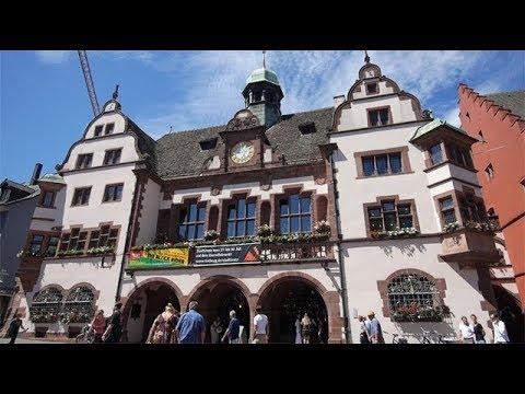 Freiburg im Breisgau - Sehenswürdigkeiten