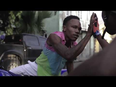 Trizzy - Don't Worry (Official  Music Video)