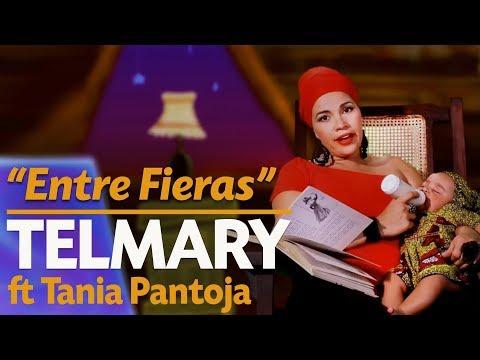 Telmary & HabanaSana - Entre Fieras (Video Oficial) Ft. Tania Pantoja