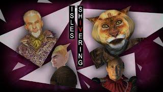 О чем TES 4 Shivering Isles